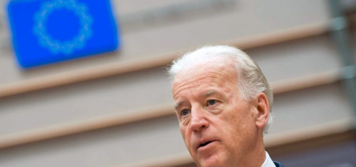 The EU Survived Trump. Now It's Gotta Survive Biden